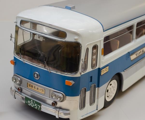 大阪から名古屋へ名神ハイウェイバスで移動。こんな失敗をしないように!